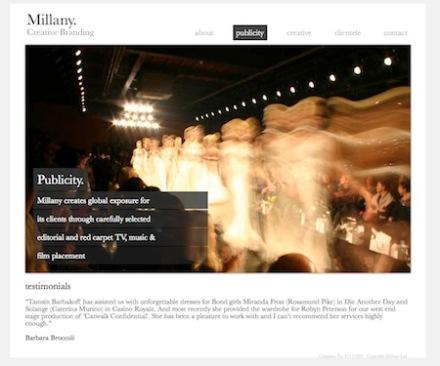 Millany Creative Branding