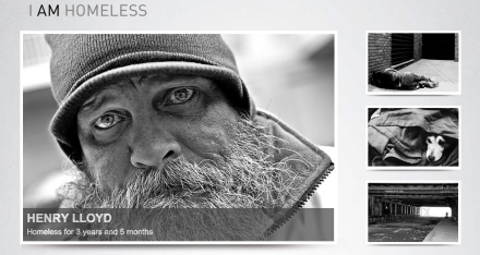 IAMHOMELESS.co.uk